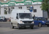 Фургон Mercedes-Benz Sprinter  #С 004 РХ 178. Курган, улица Ленина