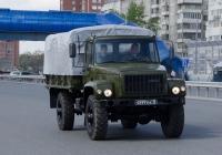 """Бортовой грузовой автомобиль ГАЗ-3308 """"Садко"""" #4599 КА 15 . Тюмень, улица Федюнинского"""
