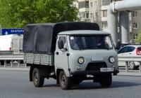 Бортовой грузовой автомобиль УАЗ-3303 #Т 668 КУ 45 . Тюмень, улица Федюнинского