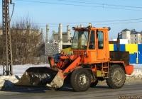 Погрузчик ТО-30. Алтайский край, Барнаул, Власихинская улица
