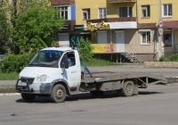 Эвакуатор на шасси ГАЗ-3310 «Валдай» #C 535 KO 02. Шадринск, улица Карла Либкнехта