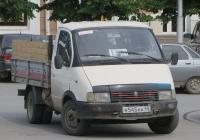 "Бортовой грузовик ГАЗ-33021 ""Газель"" #Н 545 КН 45. Курган, улица Гоголя"