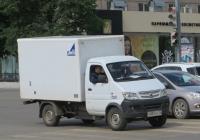 Фургон Tagaz Hardy #Т 892 НТ 72. Курган, улица Куйбышева