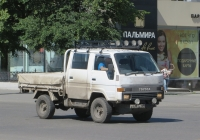 Автомобиль Toyota Hiace #Е 841 ХА 125.  Курган, улица Куйбышева