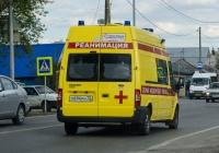 АСМП Нижегородец-22270G #О 694 РН 72. Тюмень, улица Тимуровцев
