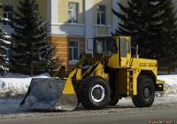 Погрузчик Stalowa Wola L-34. Алтайский край, Барнаул, проспект Калинина