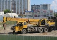 Автокран XCMG ХZJ5265JQZ25Е #К 875 МВ 45. Курган, улица Климова