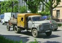 Машина для заделки трещин ДЭ-10А. г. Рязань