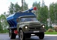 ЗСК-10,0 #АЕ 6850-6. Могилёвская область, г.Климовичи