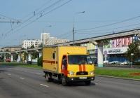 Фургон автомобильной службы Hyundai #С 478 КТ 197. Москва, улица Академика Королёва