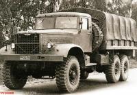 Бортовой грузовой автомобиль ЯАЗ-214 #ЯВ 04-79 . Ярославская область