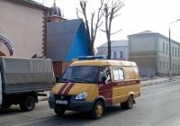 ГАЗ 2705 ГАЗель-Бизнес #AI 1524-6. Могилёвская область, г.п.Мстиславль