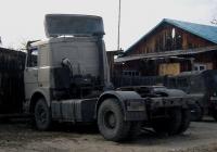 Седельный тягач МАЗ-5432* #АС 665 Е 72 . Свердловская область, Луговской, улица Гагарина