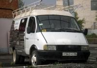 Грузопассажирский фургон ГАЗ-2705 #Т 562 УС 66 . Свердловская область, Реж