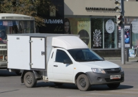 Фургон ВИС-2349 #О 504 МВ 45. Курган, улица Куйбышева