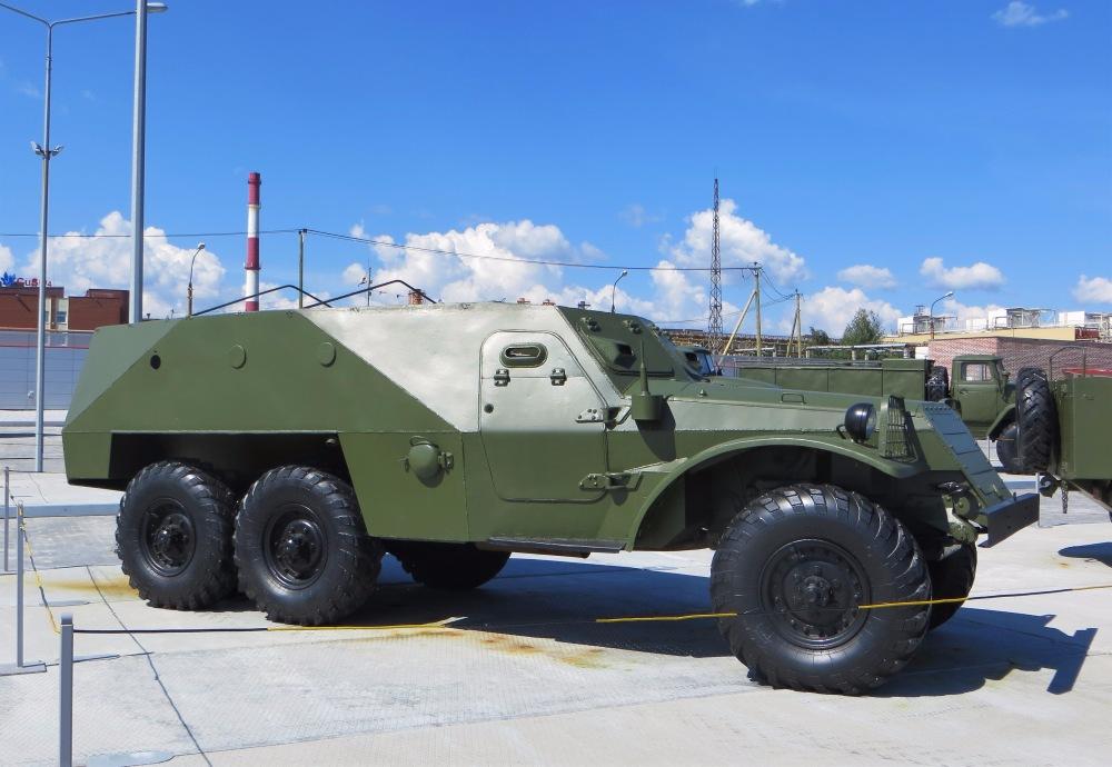 BTR152  Military Wiki  FANDOM powered by Wikia