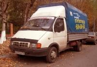 Бортовой грузовой автомобиль ЗАМС-27040D #О 514 ОН 72 . Тюмень, Минская улица