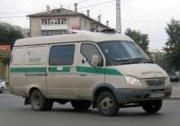 Инкассаторский автомобиль САР-2967-03 #Н 620 ХН 96 . Екатеринбург (Свердловск)