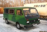 Микроавтобус Volkswagen LT28. Алтайский край, Барнаул, Павловский тракт