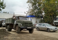 ЗиЛ-130 #Н999РМ163. г. Самара, ул. Солнечная