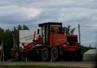 Средний автогрейдер ГС-14.02 #ТА 2450. Беларусь, Могилёвская область, Хотимск