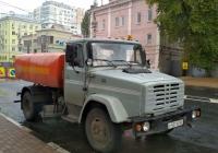 Машина КО-713Н на шасси ЗиЛ-432900 . г. Самара, ул. М. Горького