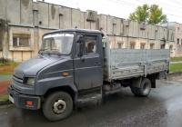 ЗиЛ-5301*. г. Самара, ул. Больничная