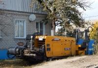 Установка горизонтально-направленного бурения XCMG XZ180 # 4080 ЕС 31. Белгородская область, г. Алексеевка, ул. Чапаева