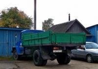 ГАЗ-3307 #АЕ 7471-6. Беларусь, Могилёвская область, Хотимск