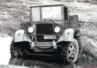Бортовой грузовой автомобиль УралЗИС-355 #НЗ 57-42 . Челябинская область