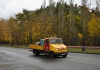 Автомобиль аварийной службы на базе ЗиЛ-5301* #В 602 ВВ 777. Москва, Ботаническая улица