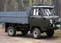 Бортовой грузовой автомобиль УАЗ-330364 #М 864 ОС 66 . Свердловская область, Тугулымский район