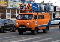УАЗ-3909 #Т 914 ММ 32. Россия, Брянская область, Унеча