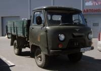 Бортовой грузовой автомобиль УАЗ-3303 #Е 563 ОО 72 . Тюмень, Московский тракт