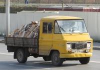 Бортовой грузовик Zuk А11В #Р 131 КХ 45. Курган, улица Климова