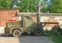Автопогрузчик 4045М. г. Рязань, ул. Гагарина