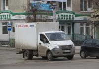 Фургон Луидор-3009Z6  #С 227 АХ 186.  Курган, улица Куйбышева