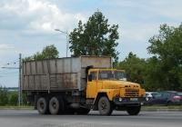 Автомобиль КрАЗ-250 # Р 600 ВН 31. Белгородская область, Старооскольский район, с. Незнамово