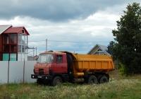 Самосвал Tatra T815 # О 152 НО 31. Белгородская область, Белгородский район, п. Новосадовый