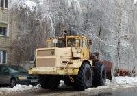 Погрузчик на базе трактора К-701 # 7812 ЕК 31. Белгородская область, г. Алексеевка, ул. Маяковского
