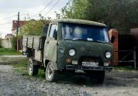 Бортовой грузовой автомобиль УАЗ-3303 #Р 099 РС 72 . Тюмень