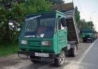 Самосвал Multicar 25 #Р 333 ЕА 55 . Тюмень, Московский тракт