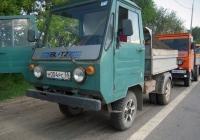 Самосвал Multicar 25 #Н 004 РС 55  . Тюмень, Московский тракт