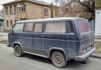 Микроавтобус VolksWagen Caravelle. г. Самара, ул. Ленинская