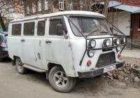 УАЗ-2206 # У 709 ВУ 163. г. Самара, ул. Ленинская