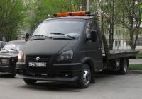 """Эвакуатор на шасси ГАЗ-3302 """"Газель"""" #С 236 СТ 72 . Тюмень, Ткацкий проезд"""