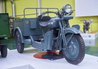 грузовой трицикл Daihatsu SB-7. Самарская обл., пос. Петра Дубрава, ул. Климова