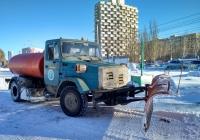 Комбинированная машина МДК-433362 на шасси ЗиЛ-433362 #о059тв163. г. Самара, пр.Ленина