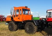 Трактор МТК-200. Алтайский край, Павловский район, в окрестностях посёлка Прутской