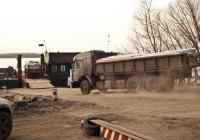 КамАЗ-53212. г. Самара, ул. Лейтенанта Шмидта